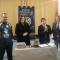 DONATO DEFIBRILLATORE ALL'ORATORIO S. GIUSEPPE DAL ROTARY CLUB TARANTO MAGNA GRECIA E IL PALIO DI TARANTO