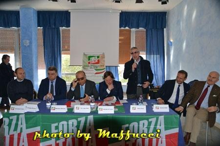 Le proposte di Forza Italia