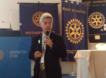 A Taranto 7 Club e grandi personaggi per il 113° anniversario del Rotary