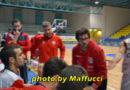 Cus Jonico: interrotto il rapporto con coach Calore