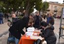 Referendum Annessione Basilicata-Punti di raccolta firme
