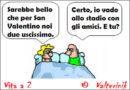 Le Vignette di Valterinik-Vita a due- San Valentino