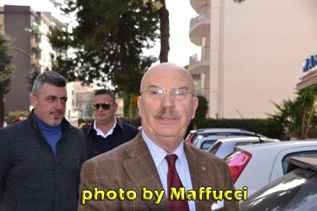 Biella (FI) Il Municipio ridotto ad un Foro Boario