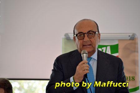 Sen. Luigi Vitali-Incontro con gli elettori