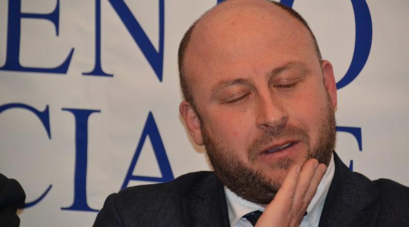 Indotto Ilva, Perrini (DiT-NcI): ora basta, la Regione deve prendere una posizione