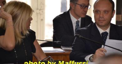 Vietri, Ciraci e Baldassari:La mancata approvazione del bilancio dimostra l'esattezza dei rilievi mossi dal Collegio dei Revisori