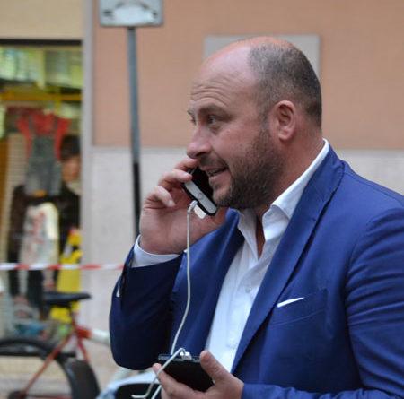 Zes jonica, Perrini (Dit-NcI): deve favorire il nostro territorio, non permettiamo che Taranto venga nuovamente penalizzata