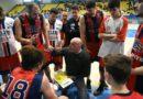Cus Jonico: coach Caricasole resta sulla panchina rossoblu