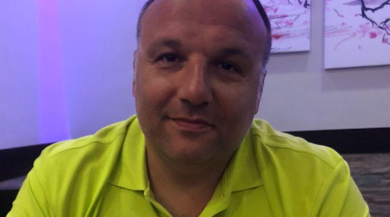 Cus Jonico TA, il nuovo assistant coach è Claudio Carone
