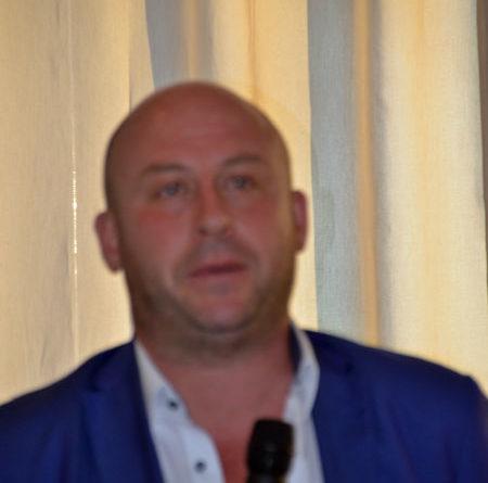 Il consigliere regionale di Direzione Italia/Noi con l'Italia, Renato Perrini, ha scritto al Ministro Luigi Di Maio.
