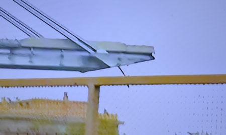 Genova, crolla il ponte Morandi-22 morti, decine di feriti