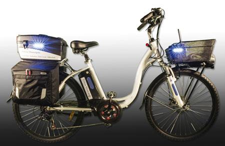 Pulsano Di Lena interpella il sindaco sulla mancata consegna di bici ai Vigili Urbani