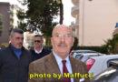 Biella:Dimissioni da coordinatore cittadino di FI Taranto