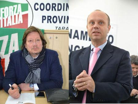 Taranto-FI sulle promesse di Di Maio per l'ILVA