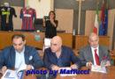 Palazzo di Città, presentata la squadra del Taranto fc 1927 2018-2019