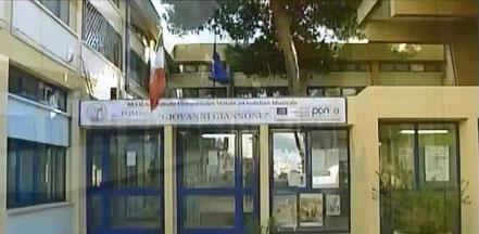 AL VIA NUOVI CORSI DI FORMAZIONE PRESSO L'ISTITUTO GIANNONE A PULSANO.
