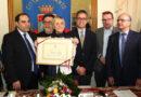 Conferita la Cittadinanza onoraria a Nadia Toffa