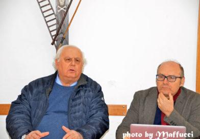 """Comitato Cittadino """"Taranto Futura"""":Progetto per il sostegno della non autosufficienza in età avanzata"""