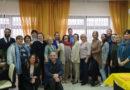 Ragazzi in Gamba: Docenti e alunni Russi al Leonardo da Vinci di Martina Franca