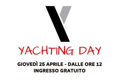 Yachting Club day