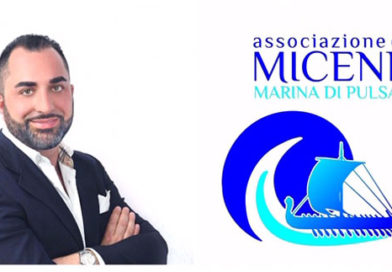 Angelo Di Lena incontra l'Associazione dei Micenei – Marina di Pulsano.