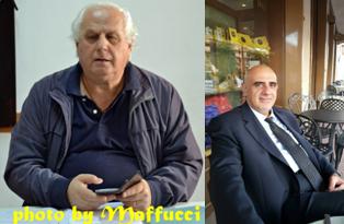 TARANTO FUTURA-PORTO- AEROPORTO- SPAZIOPORTO : PORT AUTHORITY ?