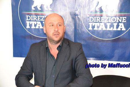 ACELOR MITTAL, PERRINI: A RISCHIO SONO ANCHE I LAVORATORI DELL'INDOTTO