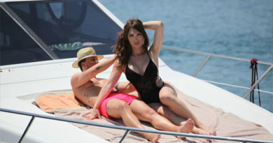 Scandalo a Ibiza sorpresi la nuova coppia dell'estate Manila Gorio e Chando Erik Luna