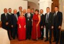 Cambio di Martelletto al  Club Taranto Magna Grecia Rotary: Angelo Maggio è il nuovo presidente