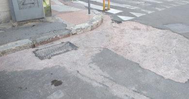 Taranto-Viabilità solo promesse