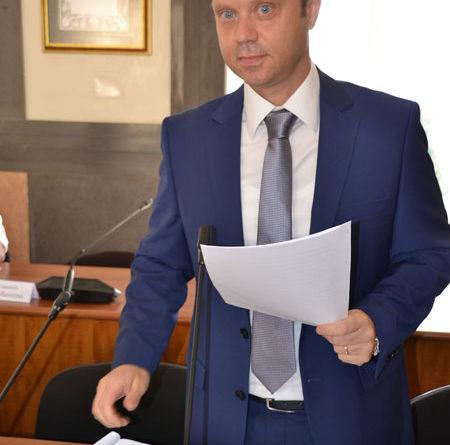 POLITICA TARANTO, PERRINI: BENE INGRESSO DEL CONSIGLIERE VIETRI IN FRATELLI D'ITALIA