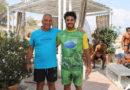 Allo Yachting Club una giornata vissuta a contatto con la Materdomini Volley Castellana