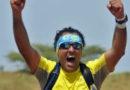 Alessandro Basta ce l'ha fatta:portata a termine la 100 km. del Sahara
