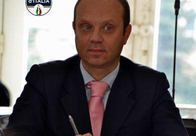 Vietri FdI:l'ordinanza di Emiliano crea ulteriore confusione