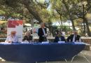 """Presentata allo Yachting Club l'edizione 2020 de """"L'Angolo della Conversazione"""""""