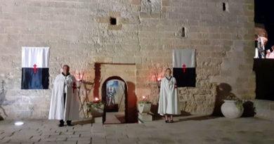 Mostra sui Templari e il Neotemplarismo ad Avetrana