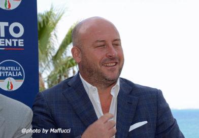 """Covid, Perrini (FdI): Emiliano """"apritutto"""", ora impone la Dad"""