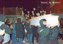 Taranto: Vincenzino, una vittima di Stato