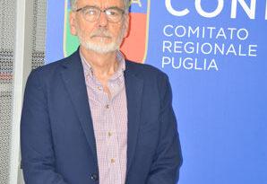 CONI Taranto, Michelangelo Giusti riconfermato delegato provinciale