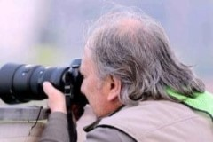 Blufree: deceduto il fotografo Ninni Cannella
