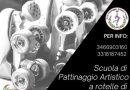 Pattinaggio Artistico Taranto, una nuova stagione da protagonisti sulle otto ruote